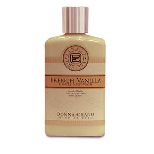 Donna Chang Gentle Body Wash Vanilla 200ml