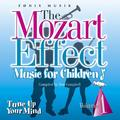 CD-skiva Don Campbell: THE MOZART EFFECT I - Tune up your mind