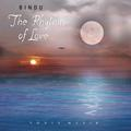 CD-skiva Bindu: THE RHYTHM OF LOVE