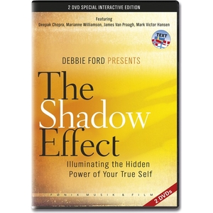 DVD (dubbelskiva) Debbie Ford: THE SHADOW EFFECT